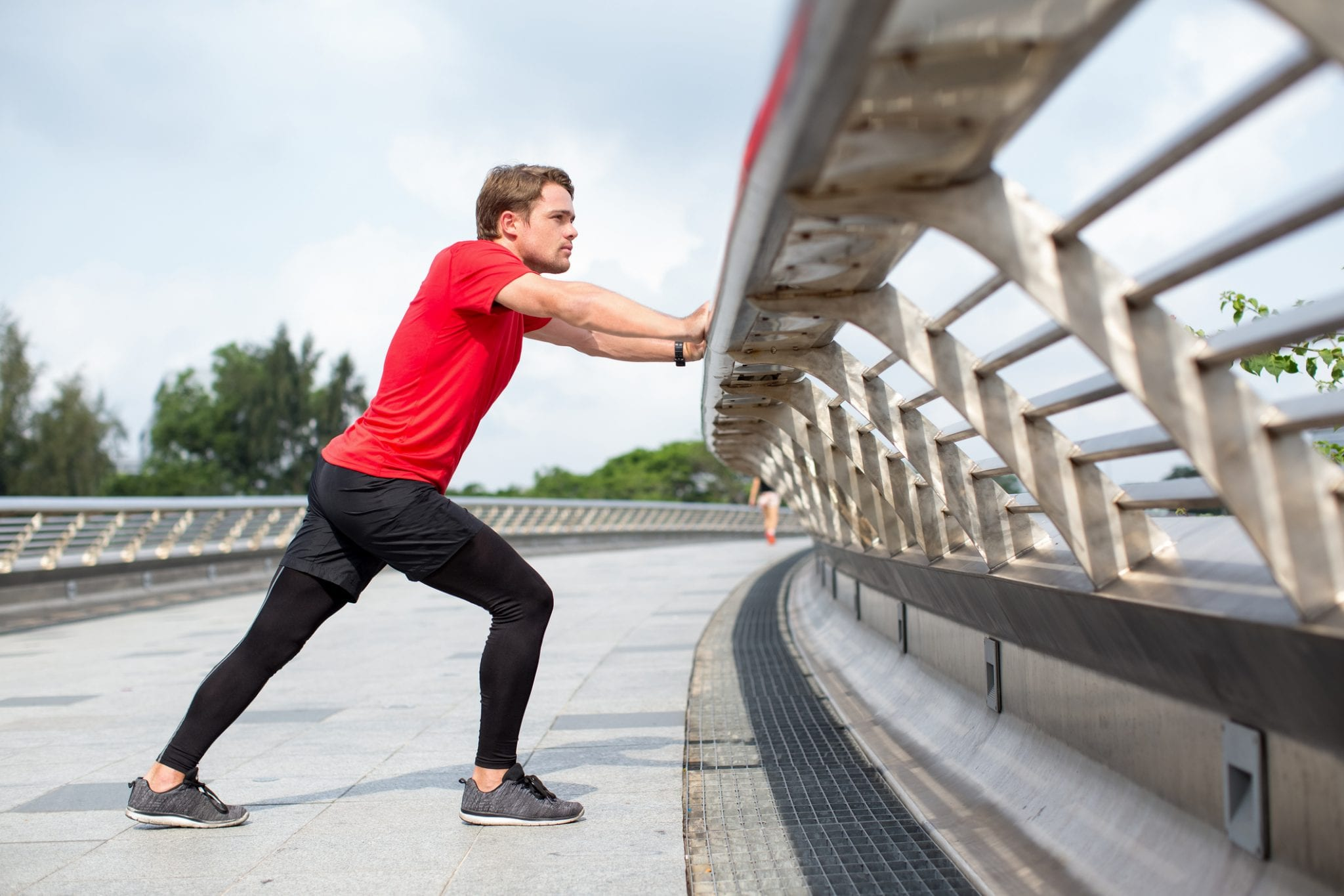 Can You Prevent Muscle Cramps?