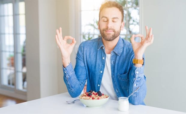 Is Mindful Eating the Next Big Thing?