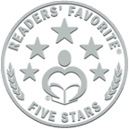 Reader's Favorite 5 Star Rating2