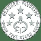 Reader's Favorite 5 Star Rating2